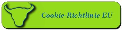 Cookie Richtlinie EU